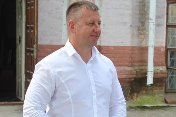 Віктор Шакирзян лідирує у передвиборчій гонці в Рівному