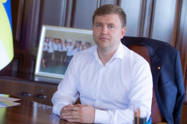 Віталій Коваль розповів про 5 місяців боротьби із коронавірусом на Рівненщині