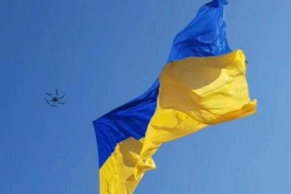 У Рівному піднімуть в небо прапор-рекордсмен