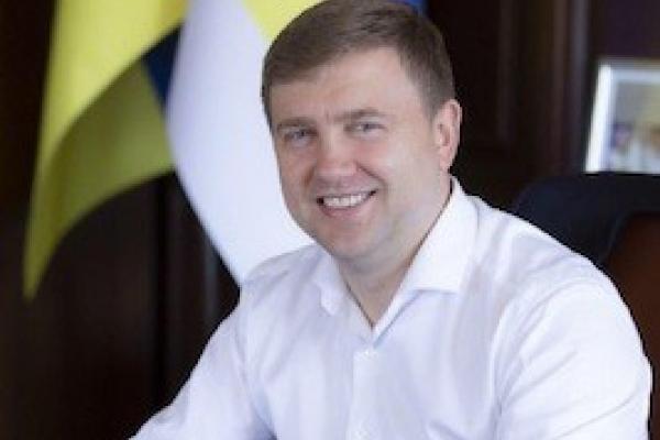 «Український Гонконг»: Віталій Коваль просуває ряд інфраструктурних проектів в Рівному