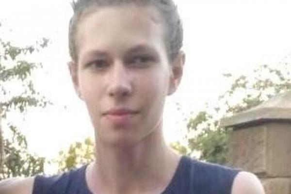 Рівненські поліцейські розшукують зниклого неповнолітнього юнака (ФОТО)