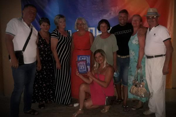 Острозькі театрали отримали перемогу у Всеукраїнському фестивалі