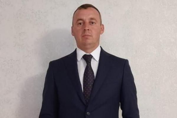 Головою Млинівської РДА став колишній директор ДП «Млинівський лісгосп»