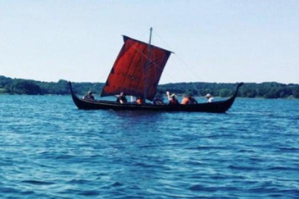 На Рівненщині знайшли стародавній човен