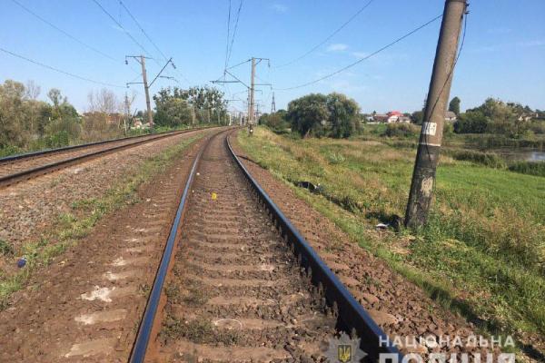 Під електропоїздом на Рівненщині загинув чоловік
