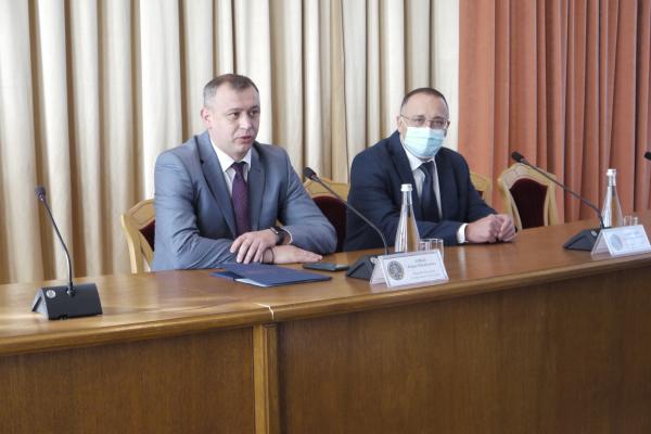 У Рівненської обласної прокуратури новий очільник