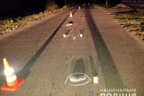 Встановили особу водія, який здійснив смертельну ДТП на Рівненщині