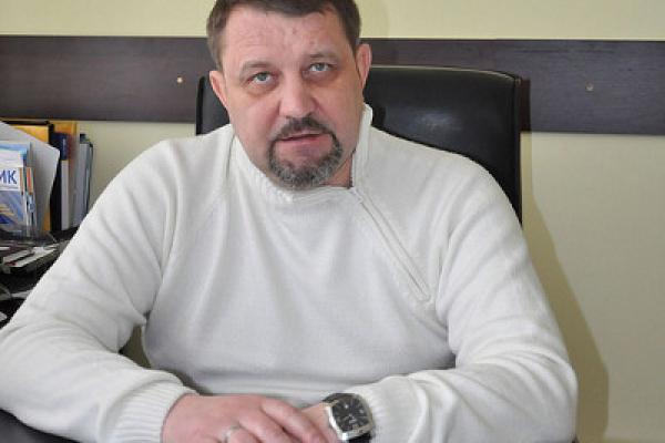 Кандидат на посаду міського голови Рівного Ігор Мічуда переживає через фальсифікацію
