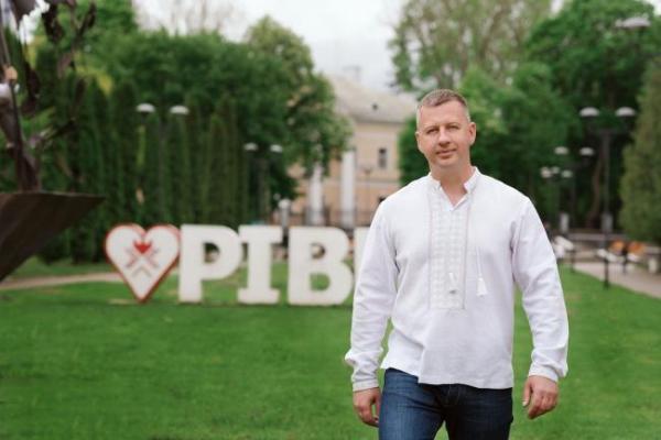 Кандидат на міського голову Віктор Шакирзян відповів на заклик Мічуди влаштувати дебати