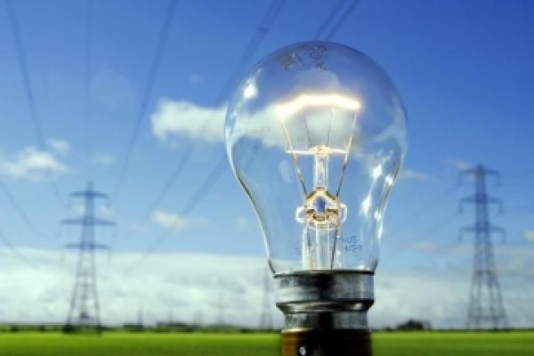 «Рівнеобленерго» припинить електропостачання 12 жовтня