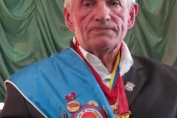 Майстер спорту з Рівненщини отримуватиме стипендію від Президента України