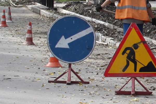 На Рівненщині у 2021 році реконструюють дорогу «Немовичі-Тинне»