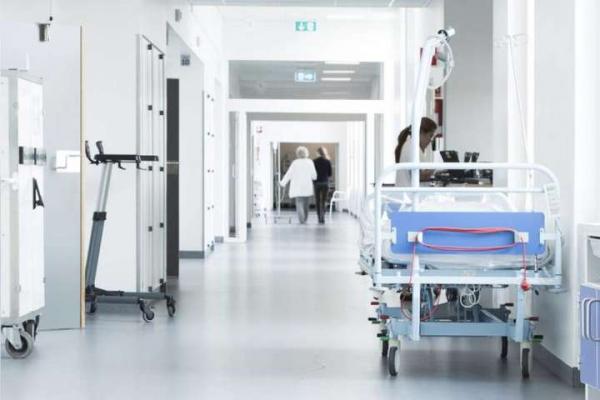 Опорним лікарням Рівненщини виділили понад 9 мільйонів гривень на кисень