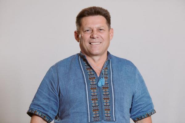 Влада в державі має бути фаховою та проукраїнською - Олександр Оксимчук