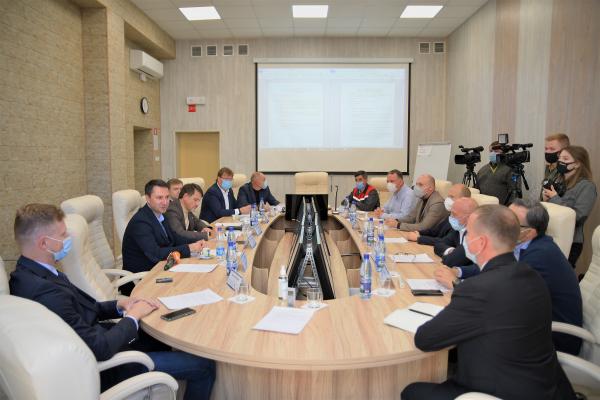 Поряд із РАЕС збудують перший дата-центр в західній Україні