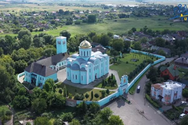 На Рівненщині туристам пропонують культурний шлях «Via Regia Ukraine» (ФОТО, ВІДЕО)