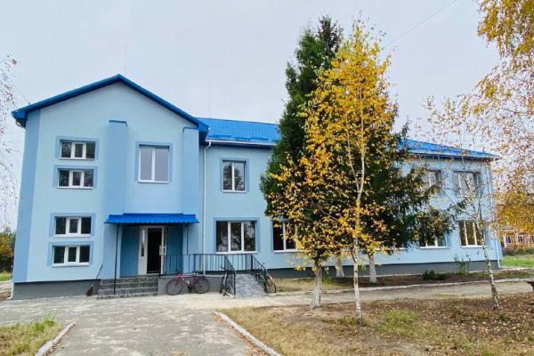 На Рівненщині реконструювали 12 амбулаторій загальної практики сімейної медицини