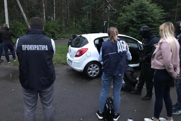Злочинна група постачала наркотики засудженим на Рівненщині (ФОТО)