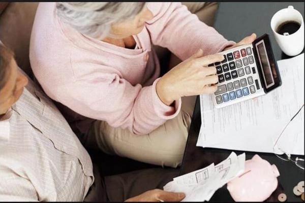 У Рівненській області розпочато фінансування виплати пенсій за листопад