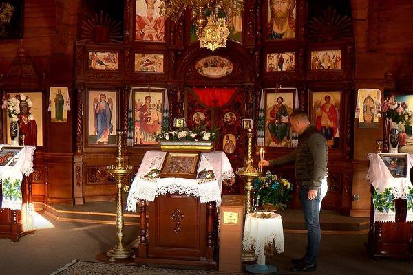 У Гурбах будують новий храм за підтримки Віктора Шакирзяна