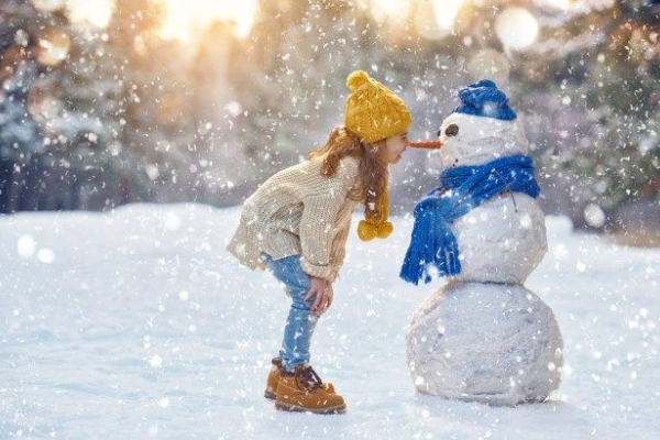 Подвійні зимові канікули - це фейк: скільки відпочиватимуть рівненські школярі