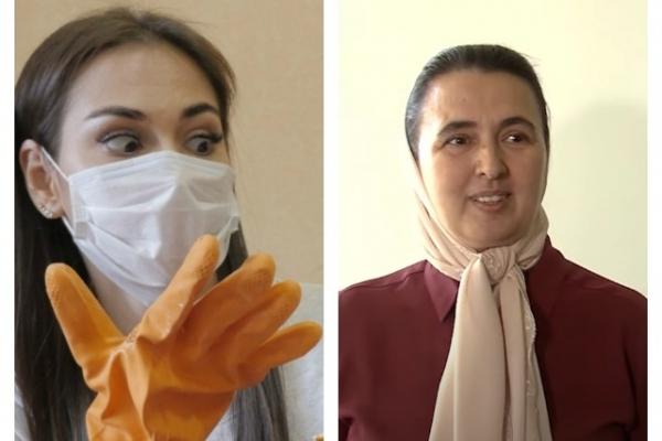 На Рівненщині суд оштрафував вчительку, яка не носить маску: «Маска для мене – смерть»