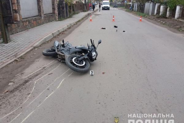 Пасажир, який потрапив у ДТП у Рокитному, помер у реанімації