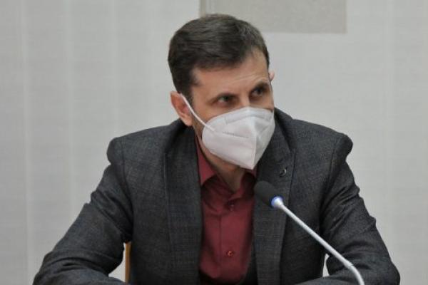 Головний санітарний лікар Рівненщини назвав місця, де Covid-19 найбільш агресивний