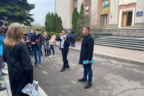 Віктор Шакирзян: у наступну суботу та неділю людям дадуть працювати