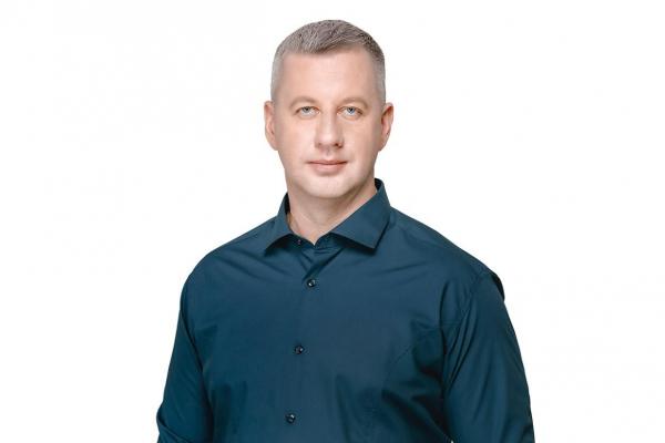 Віктора Шакирзяна підтримали «Батьківщина» та «Свобода»