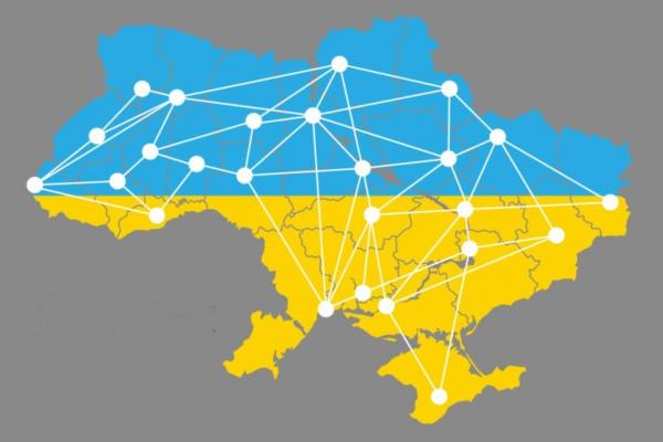 Як буде відбуватися реорганізація районів та громад Рівненщини?