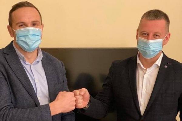 Віктор Шакирзян закликав опонентів перестати обливати брудом інших