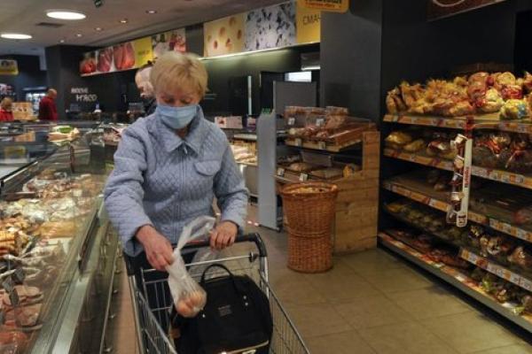 Україна вводить «пріоритетні години» для людей похилого віку
