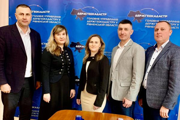 Бугринська ОТГ додатково отримала 72 га земель