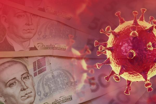 Понад 60% коштів з Фонду боротьби з коронавірусною хворобою уже витрачені