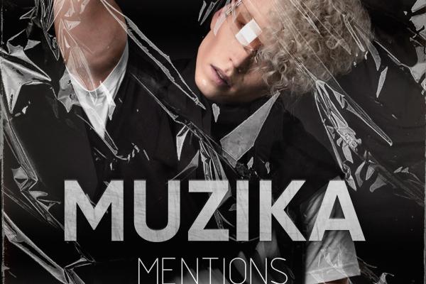 Рівненський гурт MENTIONS презентує альбом MUZIKA