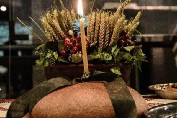 Як Млинівщина вшановувала День пам'яті жертв голодоморів (ФОТО)