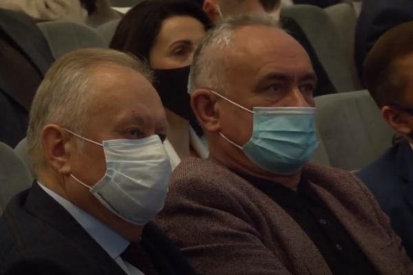 Чи готові до роботи новообрані депутати Рівненської міської ради? (ВІДЕО)
