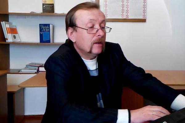Рівненщина літературна: триває прийом робіт на здобуття літературної премії імені Анатолія Криловця