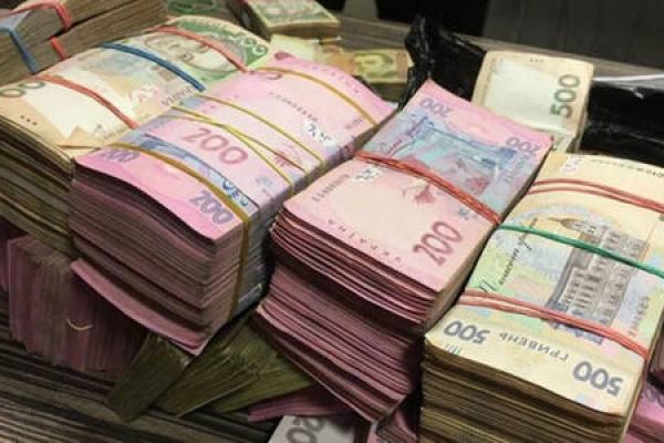Під час ремонту мосту на Рівненщині вкрали понад мільйон гривень