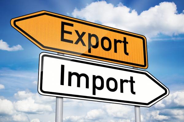 До яких країн Кореччина експортує найбільше?