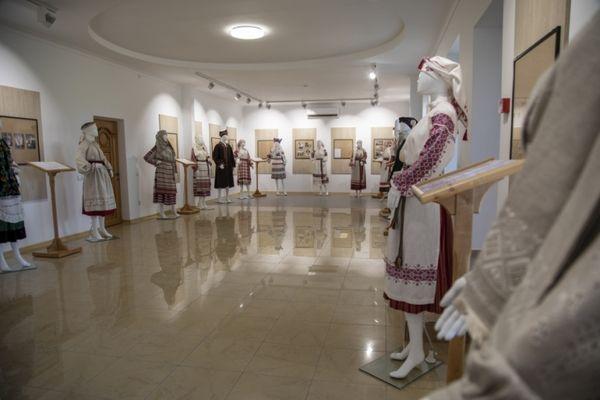 В Радивилові розповіли про діяльність етнорезиденції «Ладомирія»