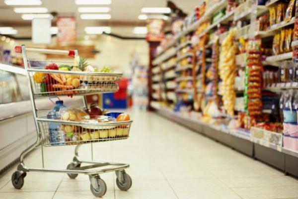 На Рівненщині ціни на продукти харчування продовжують рости