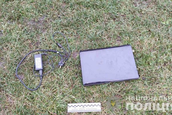 Мешканцю села Варковичі, який вкрав ноутбук, обирають покарання