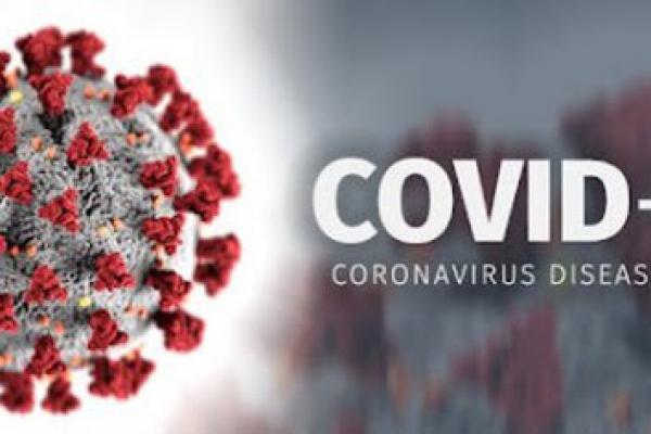 За минулу добу на Рівненщині зареєстровано 443 хворих з COVID-19