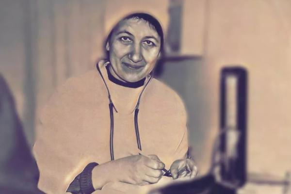 Любов Солоненко, відома рівненська лікарка, потребує допомоги на лікування