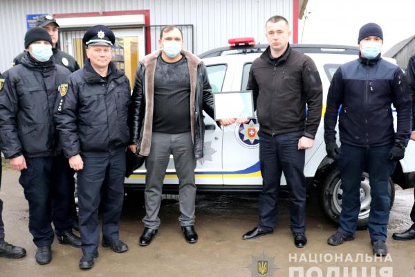 У Вирівській територіальній громаді запрацювала поліцейська станція