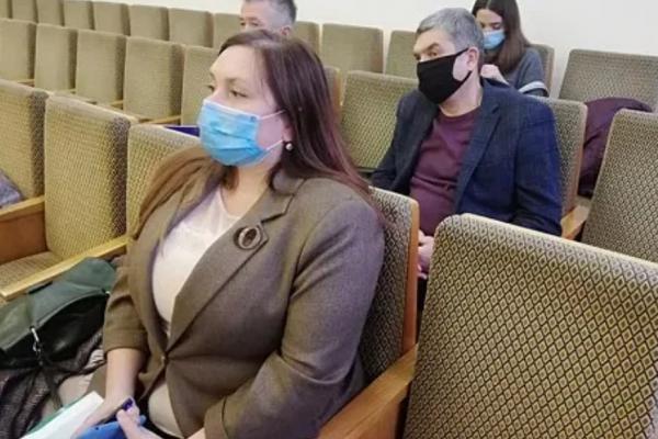 Обласний центр громадського здоров'я Рівненщини має нову очільницю