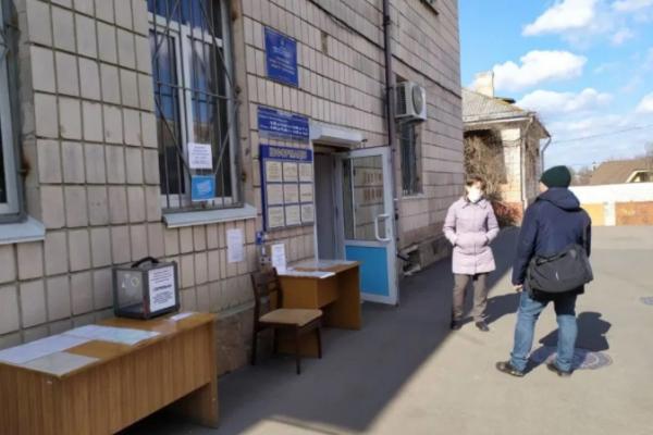 Рівненське міське управління праці та соціального захисту розпочало прийом мешканців смт Квасилів