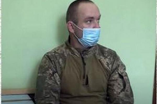 Розвідник із Сарненщини потрапив у полон сепаратистів